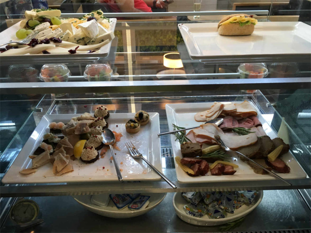 catering salonik Polonez