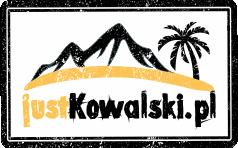 justKowalski logo