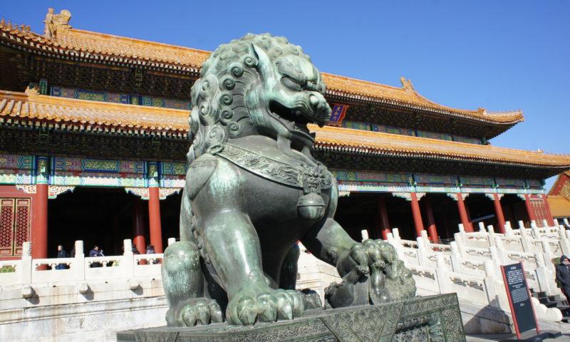 Pekin - Zakazane Miasto