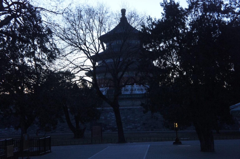 Pekin - Świątynia Nieba
