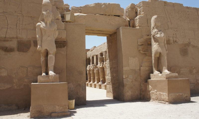 Świątynia Karnak