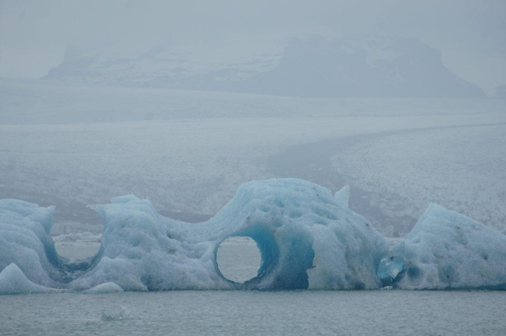 kry lodowe