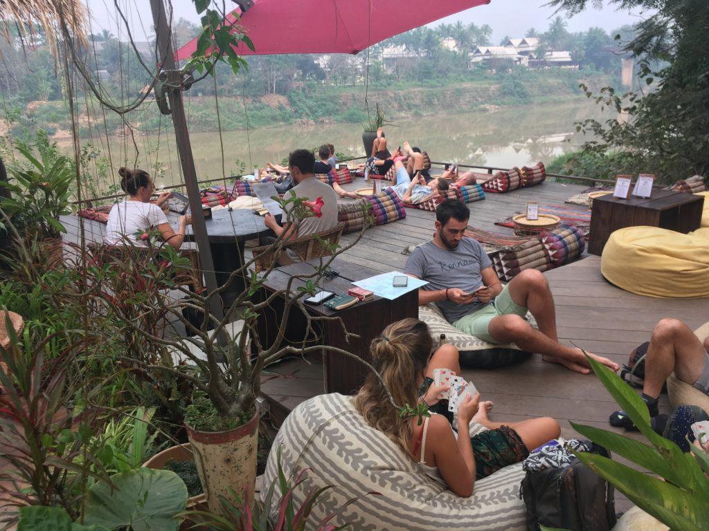Utopia - Luang Prabang