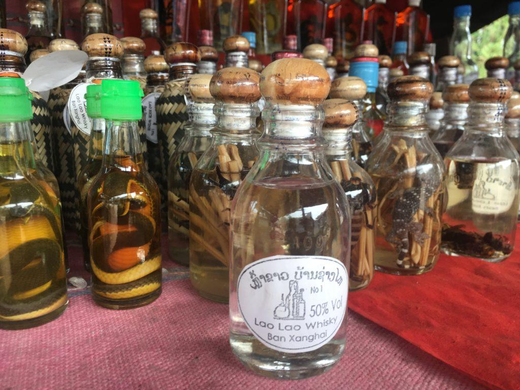 Lao Whisky