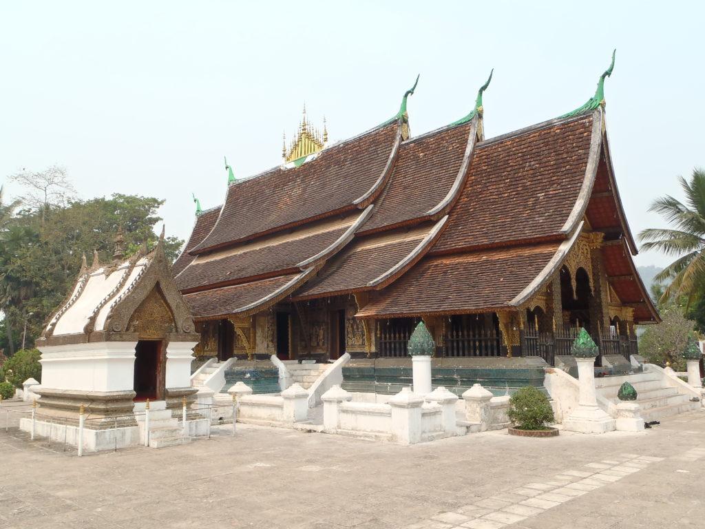 Świątynia Wat Xiengthong