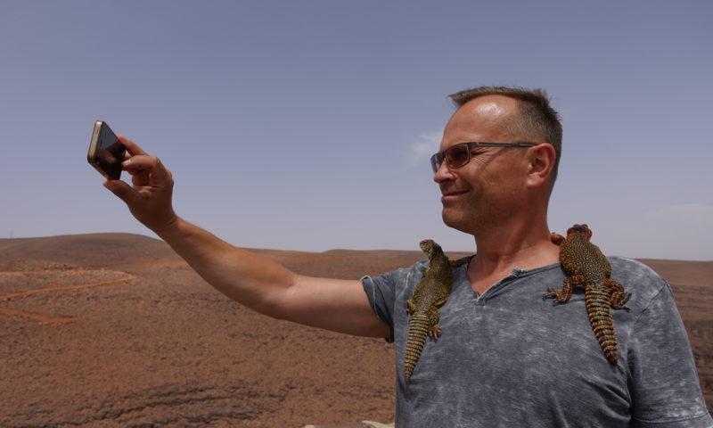 justKowalski w Maroku