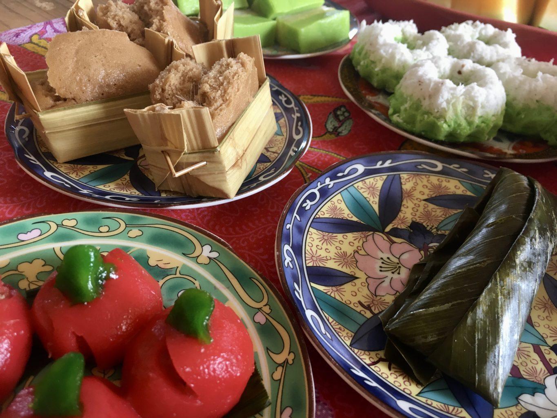 Warto spróbować tradycyjnego śniadania w Brunei