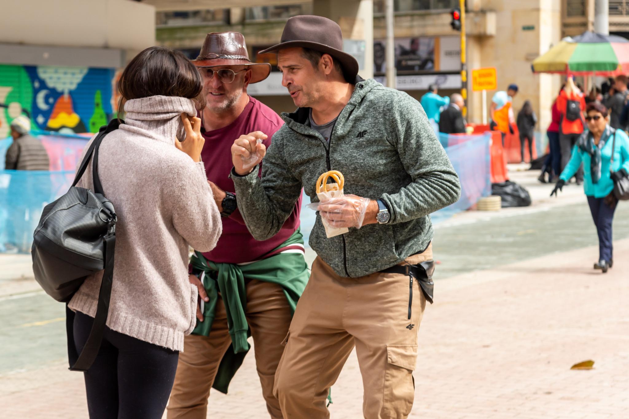 Ameryka Express to przygoda w Ameryce Południowej