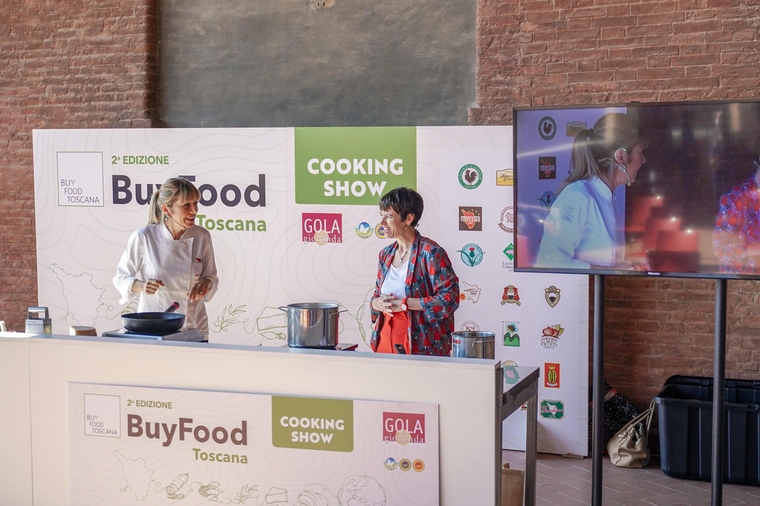 BuyFood Toskana 2020