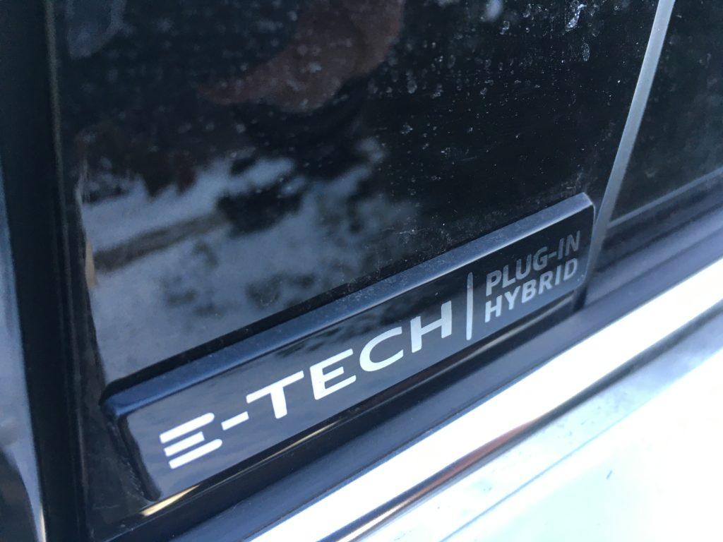 Nowa terminologia gamy Renault z napędami alternatywnymi