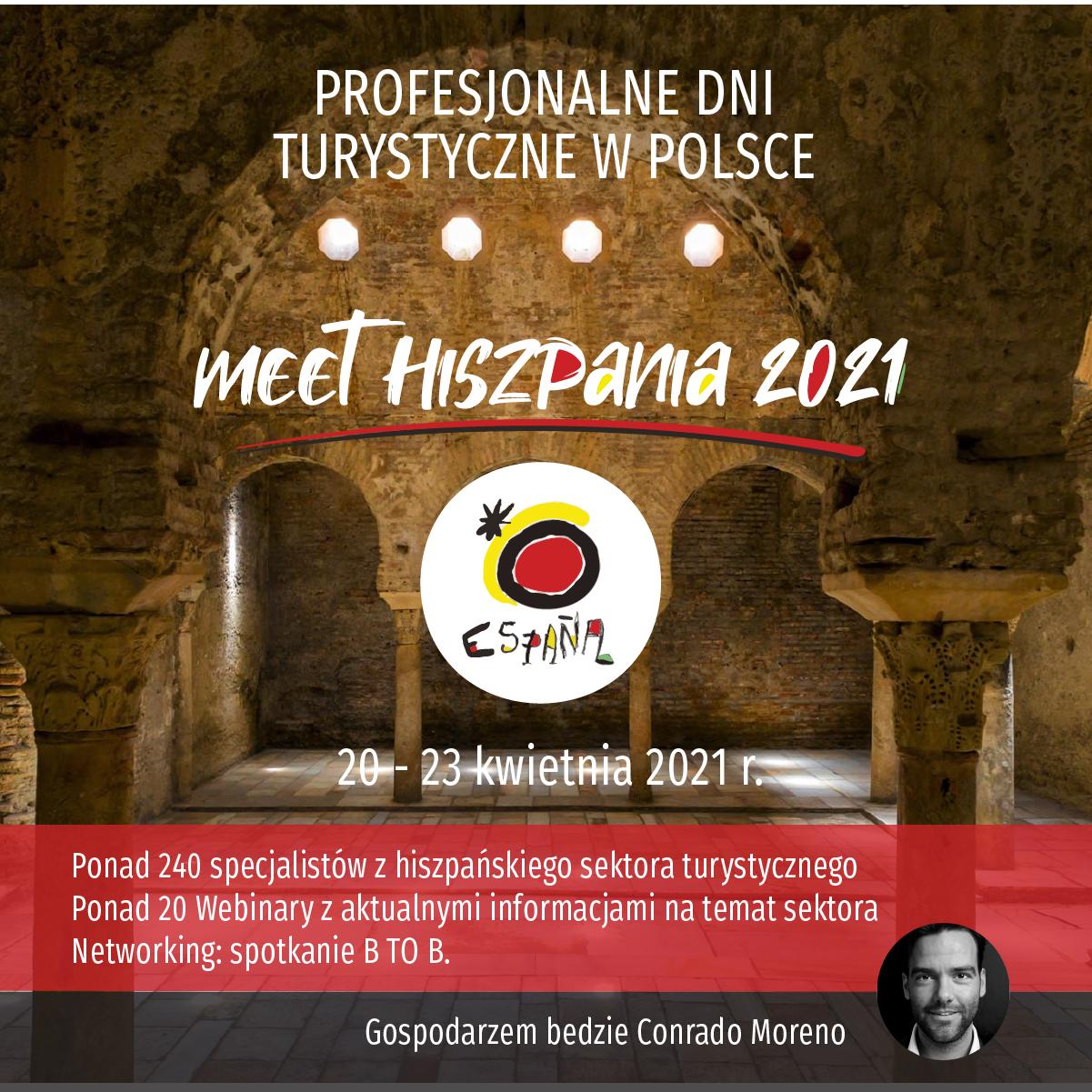 Meet Hiszpania 2021